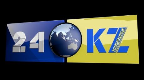 Конкурс логотипов от телеканала 24.kz