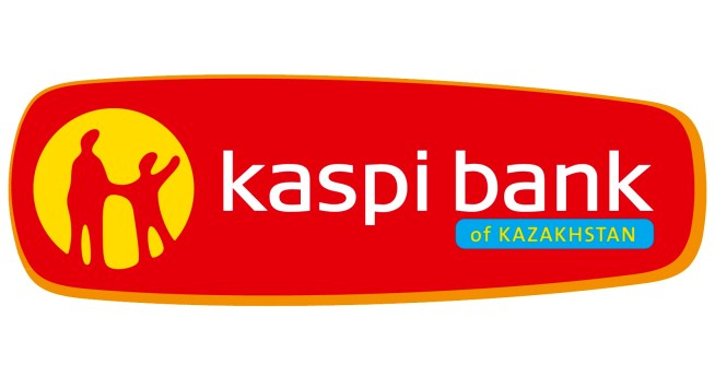 акция банка Kaspi